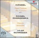 Händel: Organ Concertos, Vol. 1