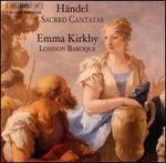 Händel: Sacred Cantatas [Includes catalog]