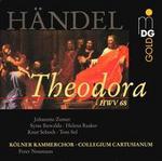H�ndel: Theodora