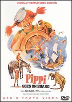 H�r kommer Pippi L�ngstrump - Olle Hellbom