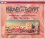 H?ndel: Israel in Egypt
