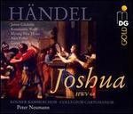 H?ndel: Joshua