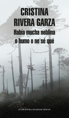 Habia Mucha Neblina O Humo O No Se Que: Caminar Con Juan Rulfo / There Was a Lot of Fog, or Smoke, or I'm Not Sure What: Walking with Juan Rulfo - Rivera Garza, Cristina