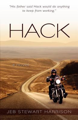 Hack - Harrison, Jeb Stewart