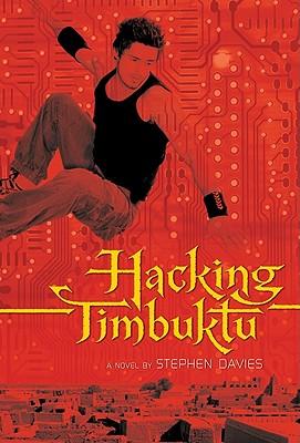 Hacking Timbuktu - Davies, Stephen