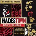 Hadestown: The Myth. the Musical.