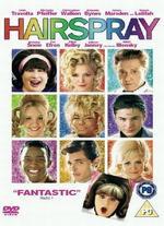 Hairspray [2 Discs] - Adam Shankman