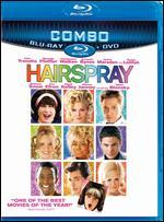Hairspray [Blu-ray/DVD] [Includes Digital Copy]