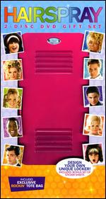 Hairspray [Shake & Shimmy Edition] [2 Discs] [Mini Locker Gift Set] - Adam Shankman