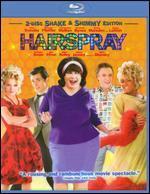 Hairspray [With Happy Feet 2 Movie Cash] [Blu-ray]