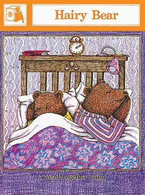 Hairy Bear - Cowley, Joy