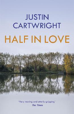 Half in Love - Cartwright, Justin