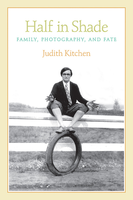 Half in Shade: Family, Photography, and Fate - Kitchen, Judith