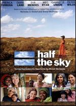 Half the Sky - Maro Chermayeff