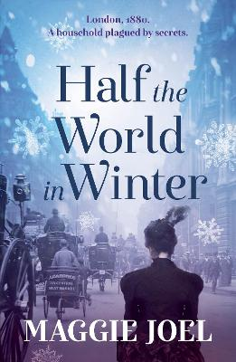Half the World in Winter - Joel, Maggie