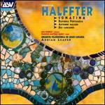 Halffter: Sonatina