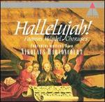 Hallelujah! Famous Händel Choruses