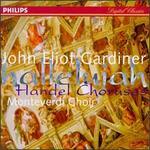 Hallelujah: Handel Choruses