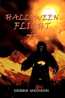Halloween Flight 77 - Madison, Debbie
