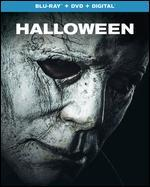 Halloween [Includes Digital Copy] [Blu-ray/DVD]