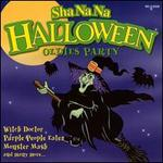 Halloween Oldies Party