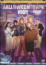Halloweentown High - Mark A.Z. Dippé