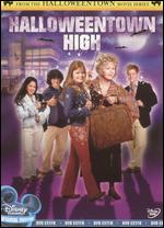 Halloweentown High - Mark A.Z. Dipp�