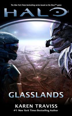 Halo: Glasslands - Traviss, Karen