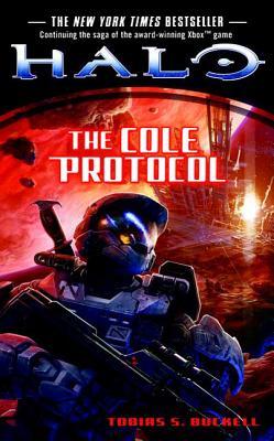Halo: The Cole Protocol - Buckell, Tobias S