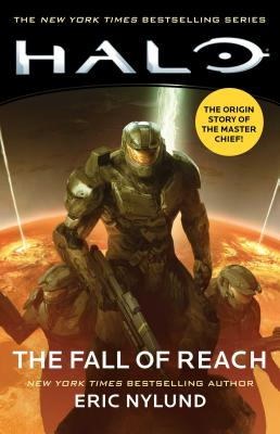 Halo: The Fall of Reach - Nylund, Eric