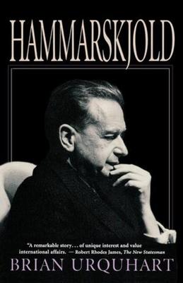 Hammarskjold - Urquhart, Brian, Sir
