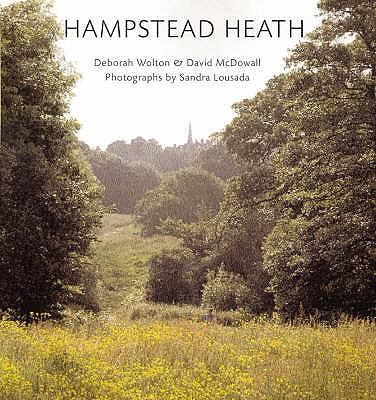 Hampstead Heath -