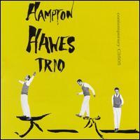 Hampton Hawes Trio, Vol. 1 - Hampton Hawes Trio