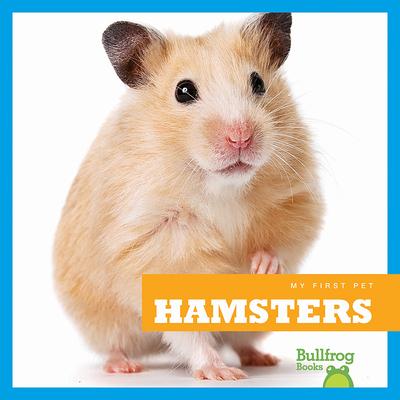 Hamsters - Meister, Cari