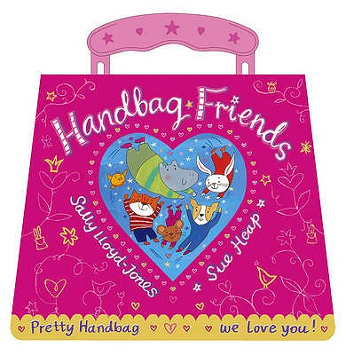 Handbag Friends - Jones, Sally Lloyd