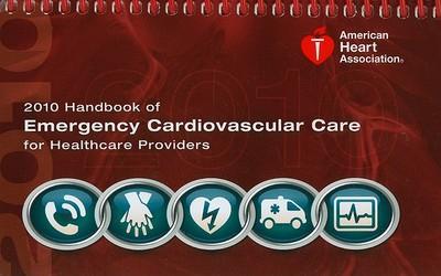 Handbook of Emergency Cardiovascular Care for Healthcare Providers - Hazinski, Mary Fran (Editor)
