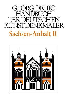 Handbuch der deutschen Kunstdenkmäler - Dehio, Georg, and Bednarz, Ute, and Cremer, Folkhard, and Krause, Hans-Joachim
