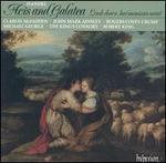 Handel: Acis and Galatea; Look down, harmonious saint