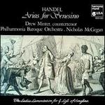 Handel: Arias for Senesino