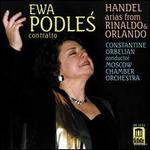 Handel Arias from Rinaldo & Orlando