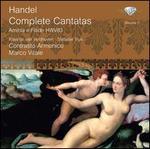Handel: Complete Cantatas, Vol. 3