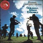 Handel: Concerti Op.6 Nos. 5-8