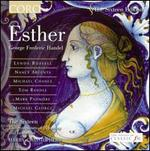 Handel: Esther (1718 version)