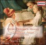 Handel: German Arias