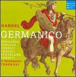 Handel: Germanico