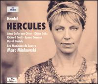 Handel: Hercules - Anne Sofie von Otter (vocals); David Daniels (vocals); Gidon Saks (vocals); Les Musiciens du Louvre - Grenoble;...