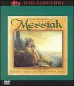 Handel: Messiah [DVD Audio]