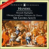 Handel: Messiah Highlights - Anne Gjevang (contralto); Gwynne Howell (bass); Keith Lewis (tenor); Kiri Te Kanawa (soprano);...