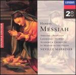 Handel: Messiah - Academy of St. Martin-in-the-Fields; Anna Reynolds (alto); Elly Ameling (soprano); Gwynne Howell (bass); Philip Langridge (tenor); Academy of St. Martin-in-the-Fields Chorus (choir, chorus); Neville Marriner (conductor)