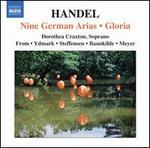 Handel: Nine German Arias; Gloria